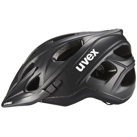UVEX adige cc Helmet LTD black
